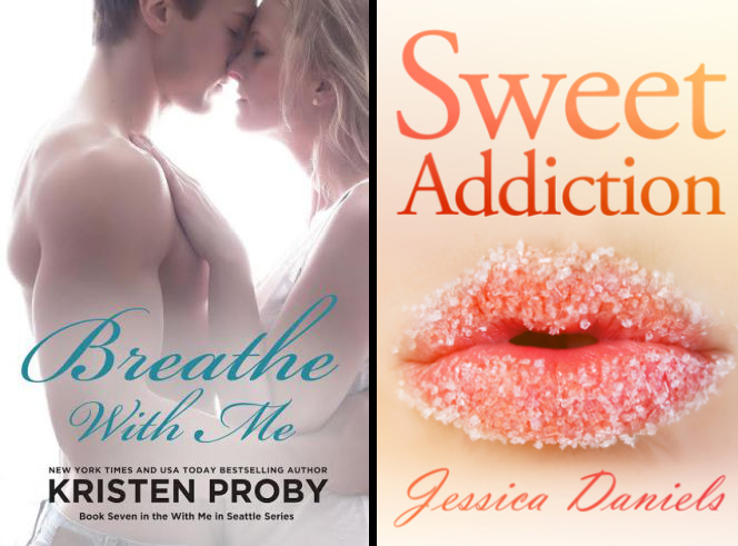 Romance assortment in Kindle Unlimited Store